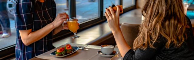 Hotel MARK - Bar and restaurant